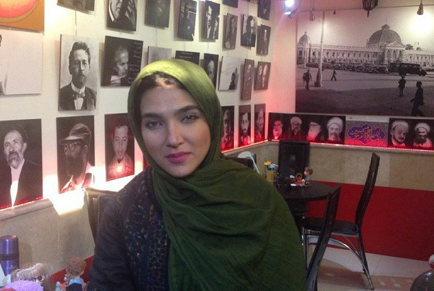 عکس های جدید و شخصی سارا رسول زاده + بیوگرافی سارا رسول زاده