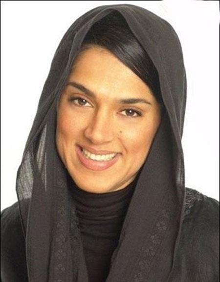 عکس های جدید و بیوگرافی سپیده علایی بازیگر سریال سال های ابری
