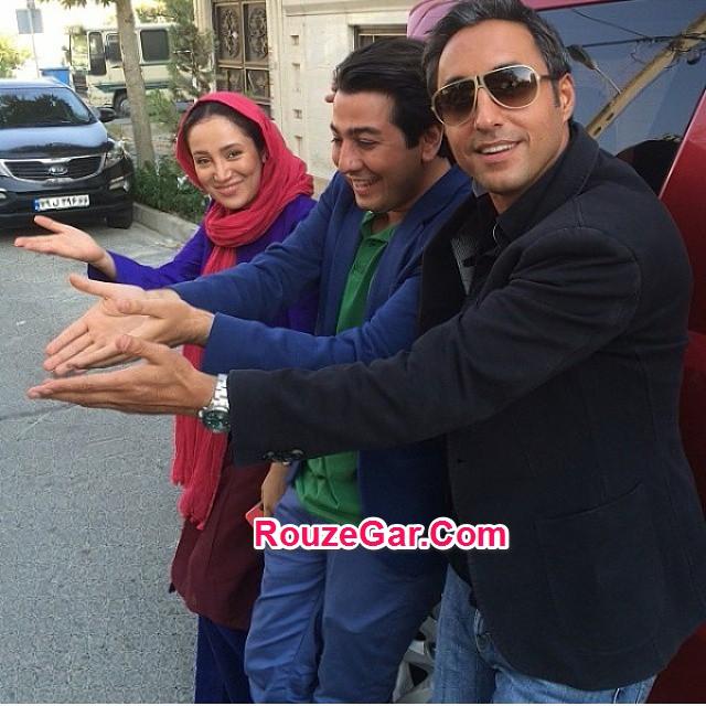 عکس های جدید اینستاگرام بهاره افشاری + بیوگرافی بهاره افشاری