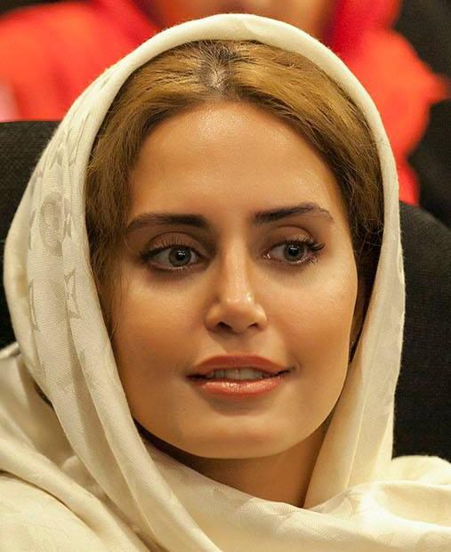 عکس های جدید الناز شاکر دوست + بیوگرافی الناز شاکر دوست