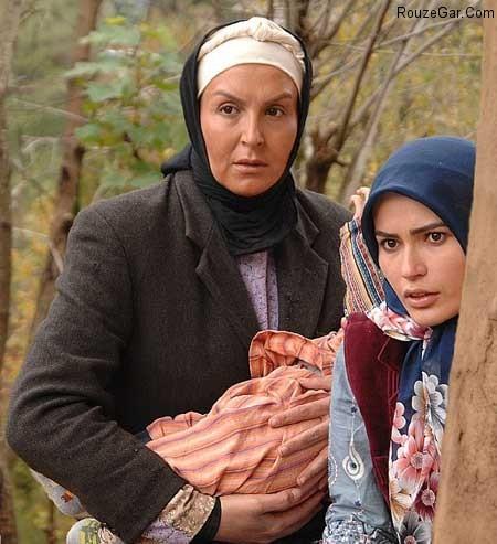 سریال گذر از رنجها,داستان سریال گذر از رنجها ,تصاویر سریال گذر از رنجها