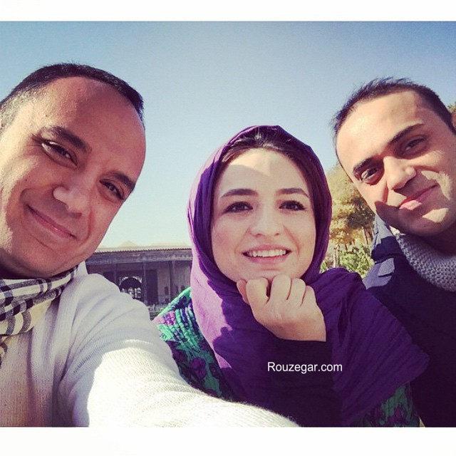 عکس های جدید و شخصی گلاره عباسی + بیوگرافی گلاره عباسی