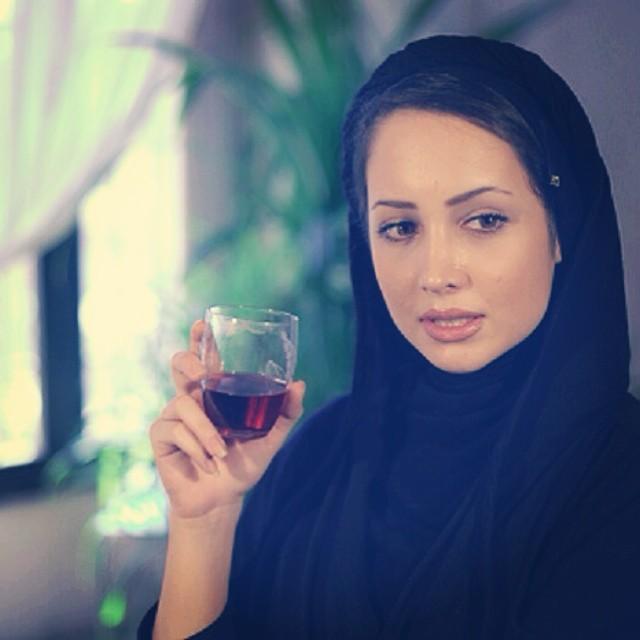 عکس و بیوگرافی غزال وکیلی بازیگر نقش سحر سریال آخرین بازی