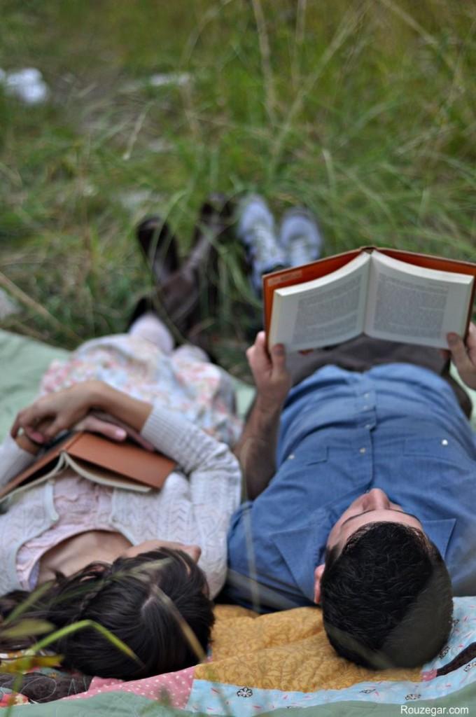 عکس های عاشقانه و متن های عاشقانه و فاز سنگین