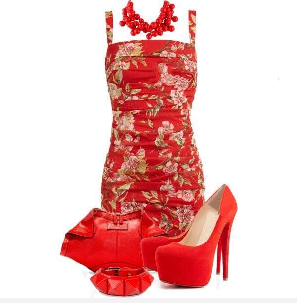 جدیدترین مدل ست لباس مجلسی 2015