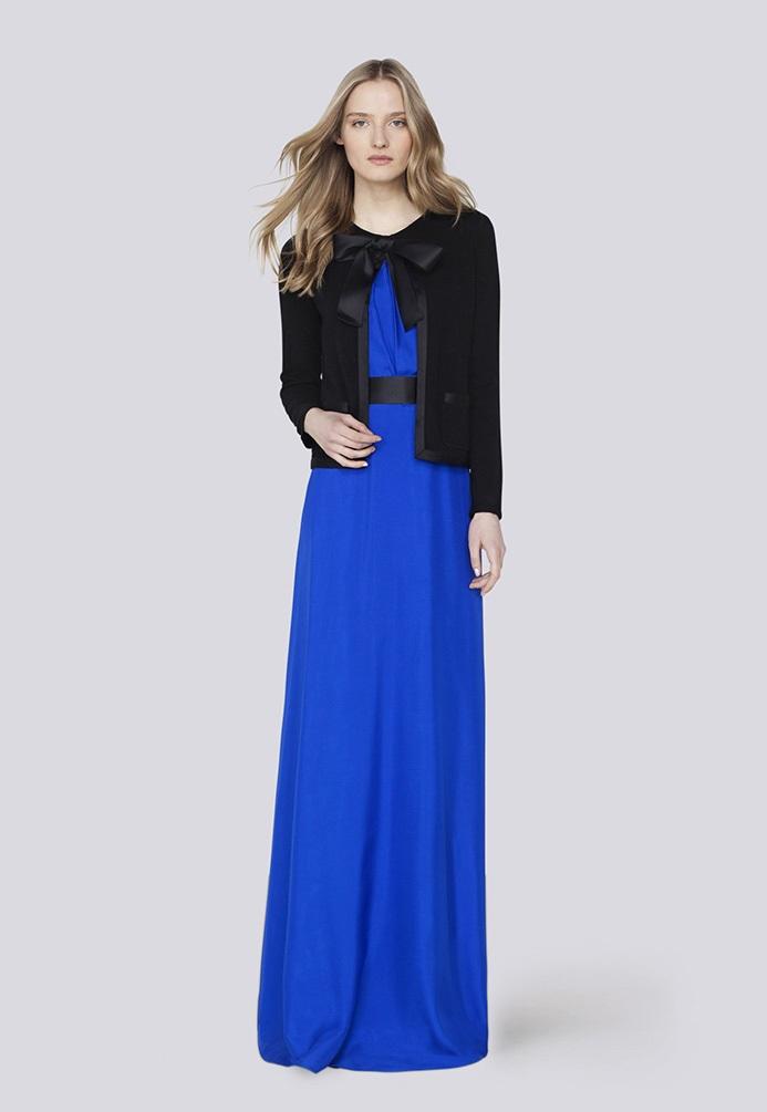 جدیدترین مدل لباس مجلسی بلند 2015 سری دوم