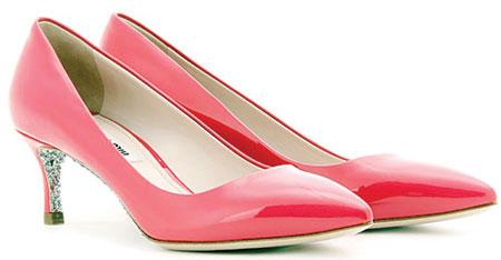 مدل کفش مهمانی 2015