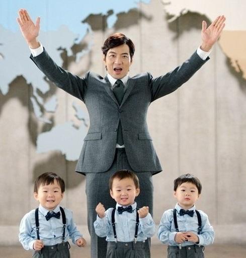 بیوگرافی و عکس های جدید سونگ ایل گوک بازیگر سریال خانواده کیم چی
