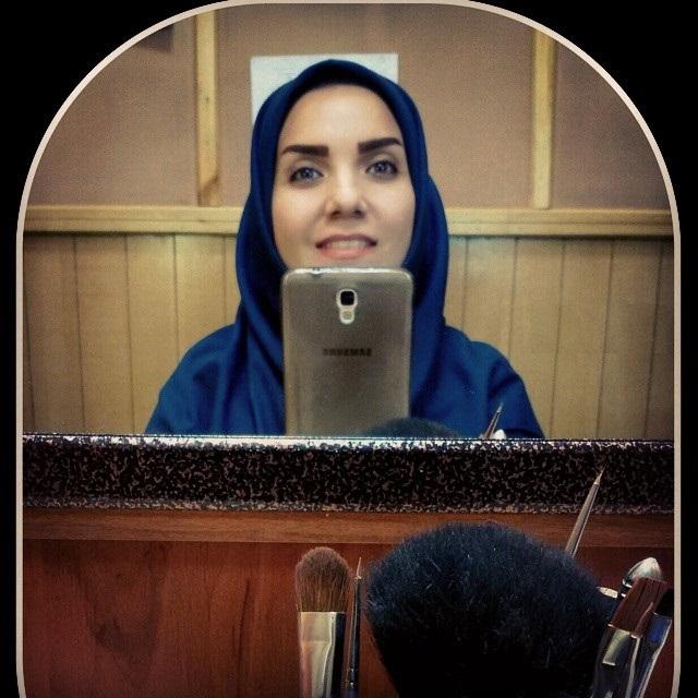 عکس های جدید و شخصی زهره وکیلی + بیوگرافی زهره وکیلی