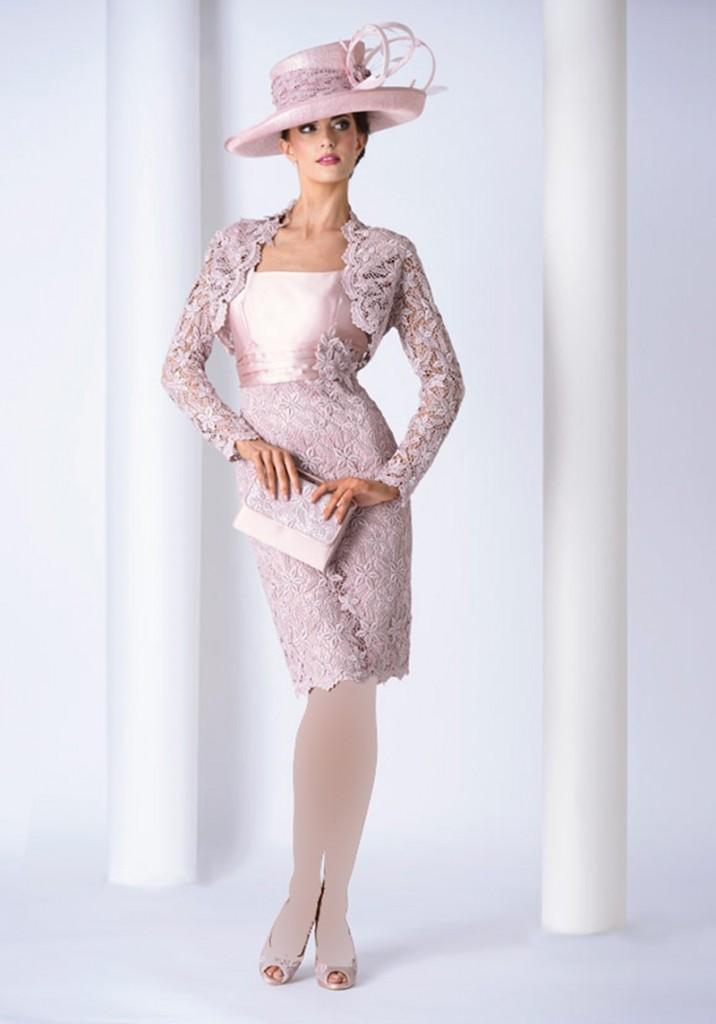 شیک ترین مدل کت و دامن گیپور مجلسی ترک و کره ای 2018
