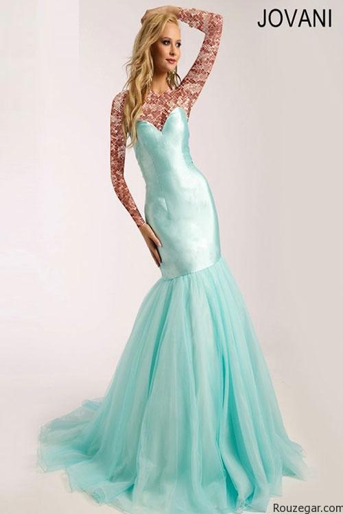 لباس مجلسی 1395