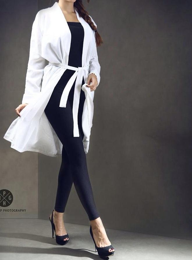 شیکترین مدل مانتو رنگ سال 2016 از برند ایرانی پگاه