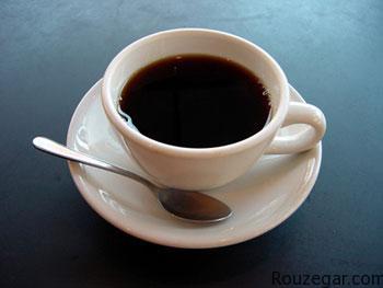 قهوه_روزگار