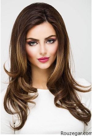 عکس زیباترین زن ایرانی