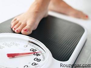 کاهش وزن بدون رژیم گرفتن
