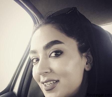 عکس های جدید فریبا طالبی + زندگینامه فریبا طالبی