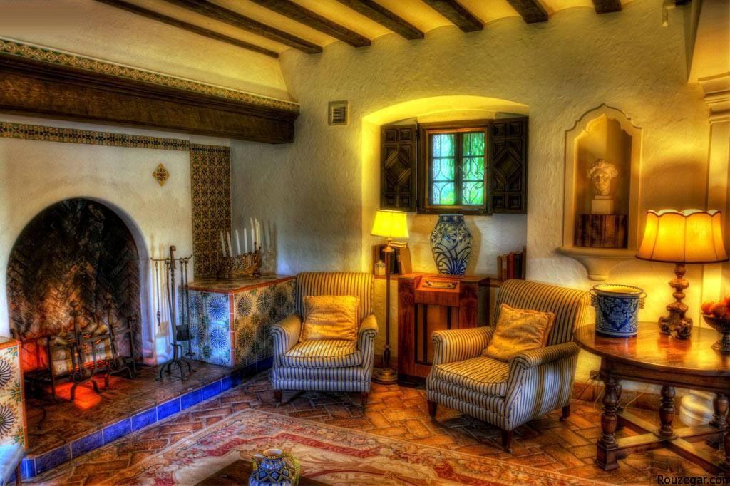 Interior Decoration_Rouzegar (10)