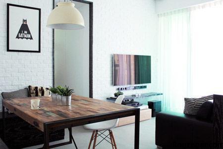 Interior Decoration_Rouzegar (38)