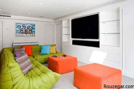 Interior Decoration_Rouzegar (48)