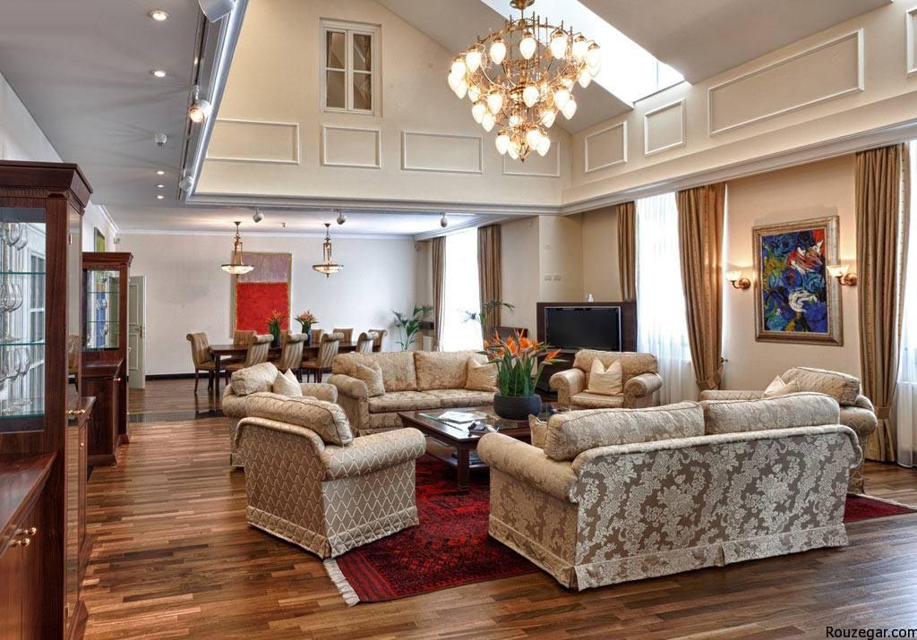 Interior Decoration_Rouzegar (8)