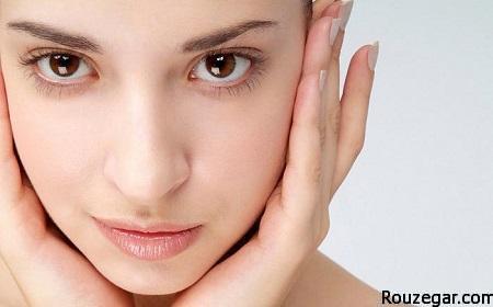 Glowing skin-rouzegar.com