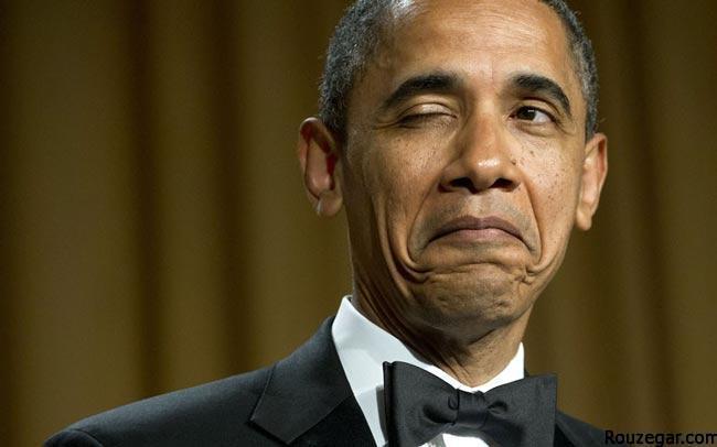 Obama-rouzegar.com