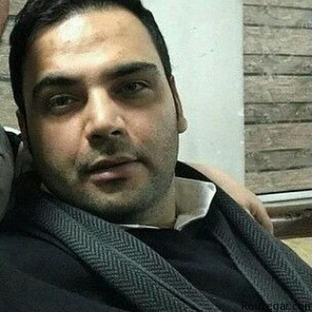 ehsan alikhani2 -rouzegar.com