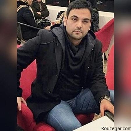ehsan alikhani3 -rouzegar.com