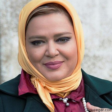 Bahareh Rahnama -rouzegar-com