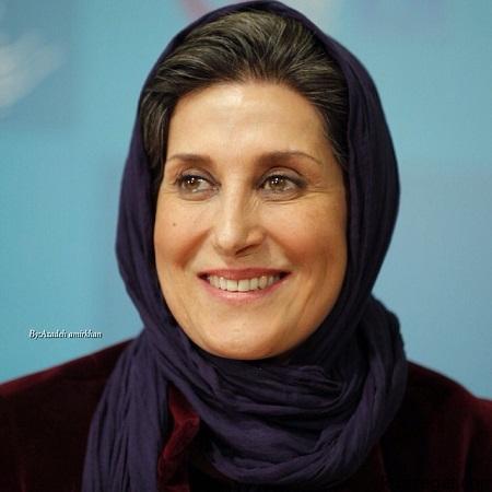 Fatemeh Motamed-Arya -rouzegar-com