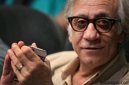 Masoud Rayegan -rouzegar-com