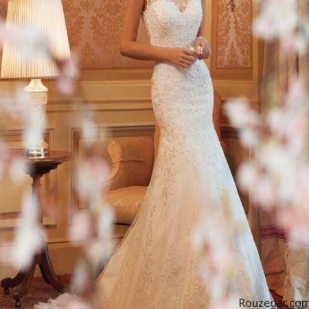 مدل لباس عروس , لباس عروس , مدل لباس عروس ایرانی ,لباس عروس ایرانی جدید