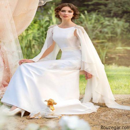 لباس عروس,  مدل لباس عروس ۲۰۱۶ , مدل لباس عروس ۱۳۹۵