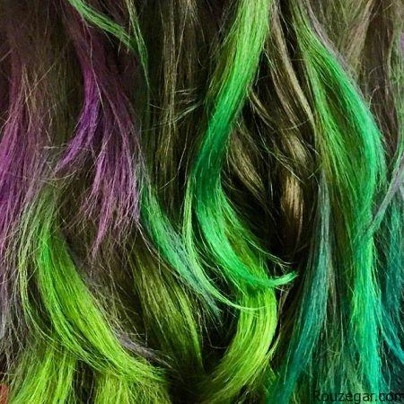 مدل مو , مدل رنگ مو , مدل بافت مو , مو ,