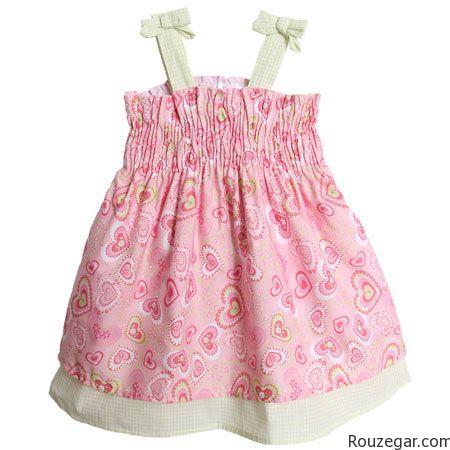 مدل لباس بچه گانه ,مدل لباس نوزاد دختر,مدل لباس بچه گانه پسرانه ,مدل پیراهن بچه گانه