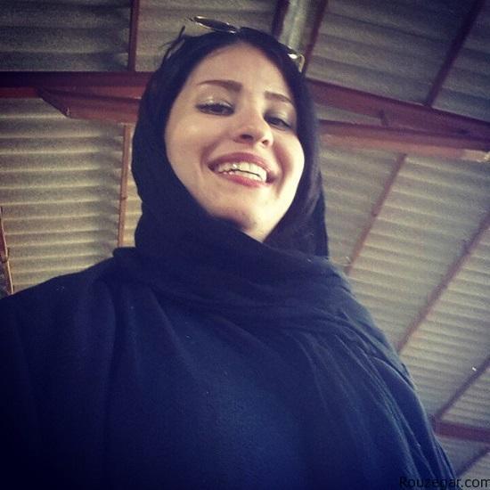 هما پور اصفهانی بیوگرافی + عکس های اینستاگرام هما پور اصفهانی رمان نویس