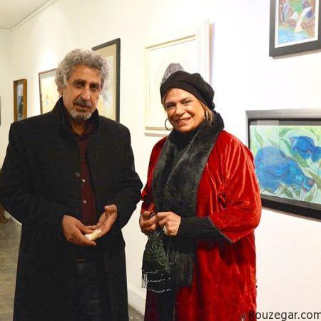 Gohar Kheirandish , گوهر خيرانديش , بیوگرافی گوهر خيرانديش ,عکس های اینستاگرام گوهر خيرانديش
