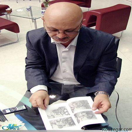 بیوگرافی احمد مهرنیا , احمد مهرنیا , عکس های اینستاگرام احمد مهرنیا