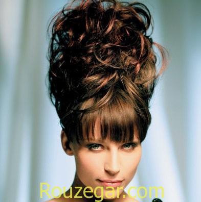 chignon-hairstyles-2017-Rouzegar-com (11)