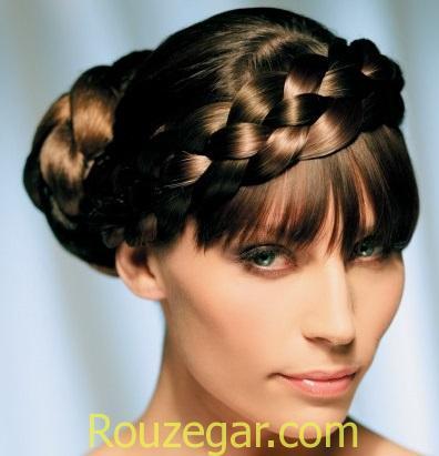 chignon-hairstyles-2017-Rouzegar-com (12)