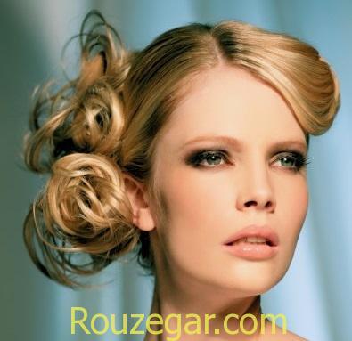 chignon-hairstyles-2017-Rouzegar-com (13)