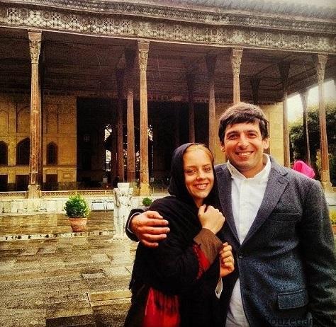 حمید گودرزی و همسرش ,جدایی حمید گودرزی و همسرش ماندانا دانشور ,طلاق سروش گودرزی از همسرش,علت طلاق حمید گودرزی از همسرش ماندانا دانشور