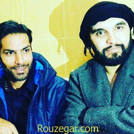 بیوگرافی امیر حسین صادقی,امیر حسین صادقی,عکس های شخصی امیر حسین صادقی