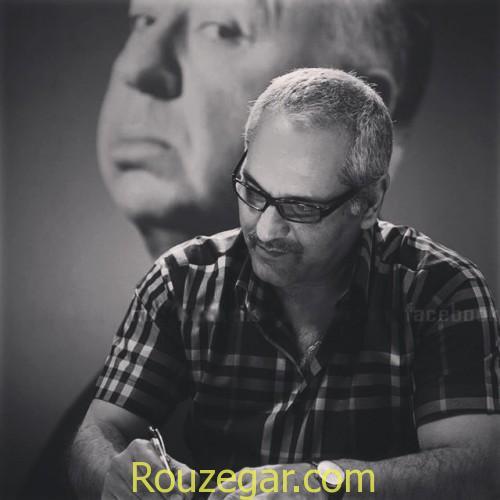 مهران مدیری,Mehran Modiri,mehran modiri instagram,