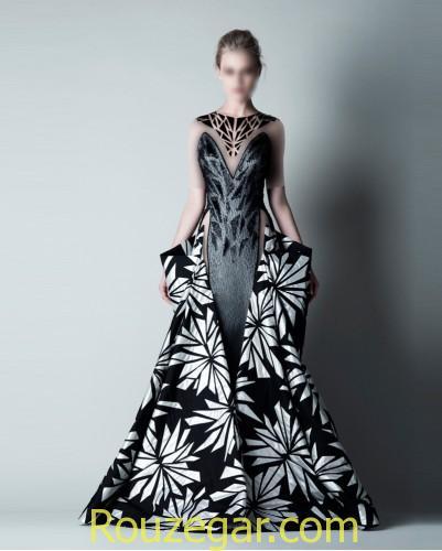 مدل لباس مجلسی, مدل لباس مجلسی 2017,مجلسی ,لباس مجلسی,رنگ سال 2017,رنگ سال 1396,