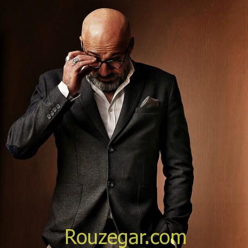 عکس های اینستاگرام امیر آقایی + بیوگرافی امیر آقایی