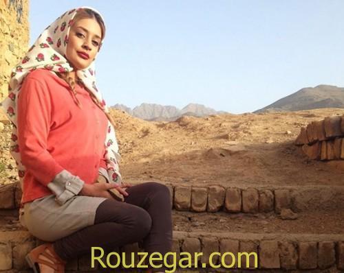بیوگرافی ناهید محمودی,ناهید محمودی,عکس های شخصی ناهید محمودی