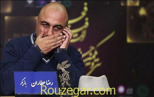 رضا عطاران, رضا عطاران در سریال زیر آسمان شهر 4