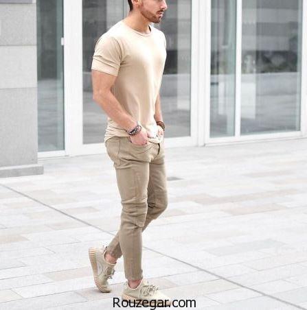 مدل لباس مردانه اسپرت ایرانی جدید ، لباس اسپرت شیک مردانه