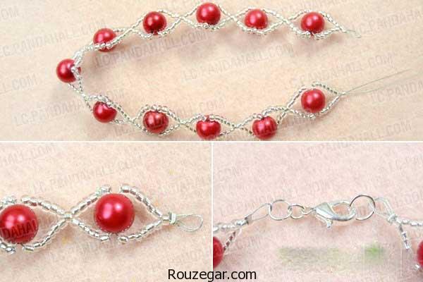 مدل دستبند دست ساز، مدل دستبند دخترانه، مدل دستبند
